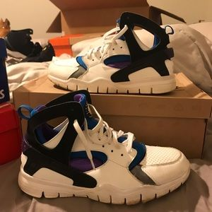 04edf03cc26d Nike. Nike huarache basketball Og Air Max Ultra Boost